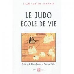 Le Judo - Ecole de Vie
