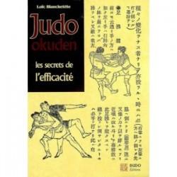 Judo Okuden - les secrets de l'efficacité