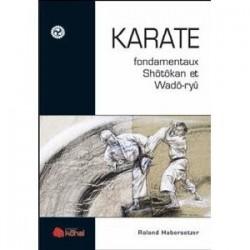 Karaté - fondamentaux Shotokan et Wado-Ryu