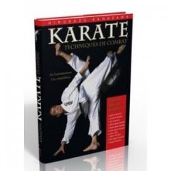 Karaté - Techniques de Combat