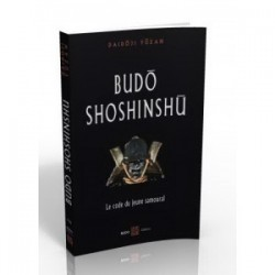 Budo Shoshinshu - Le code du jeune samouraï