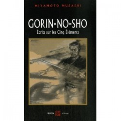 Gorin-No-Sho : écrits sur les cinq éléments