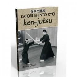 Katori Shinto Ryu - ken jutsu