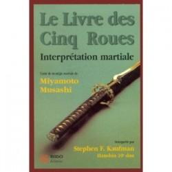 Le Livre des Cinq Roues - Interprétation martiale