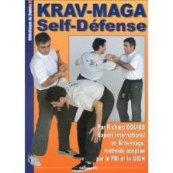 Krav Maga self défense