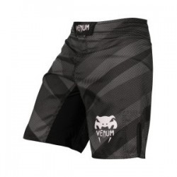 Short Venum radiance black