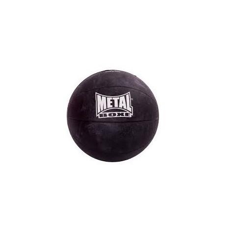 Médecine Ball gonflé
