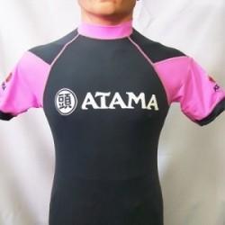 Rashguard Atama
