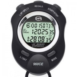 Chronomètre IHM 960CE