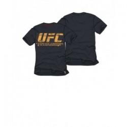 T shirt UFC Wrap Tee