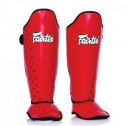 Tibias/pieds Fairtex