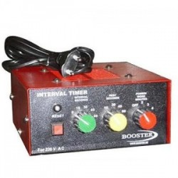 Booster Timer DT3 Twins
