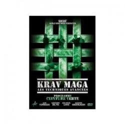 DVD Krav Maga Techniques Avancées