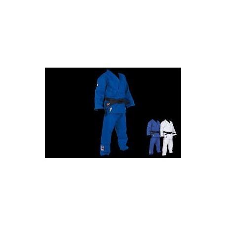 Kimono  Dojo Master 101 bleu