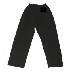 Pantalon Noir de Krav Maga
