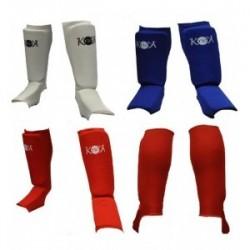 Protège tibias/pieds coton KrioK