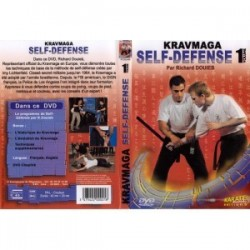 KRAV MAGA  SELF DEFENSE vol 1