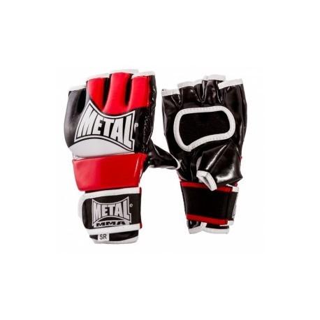 Gants d'entraînement MMA