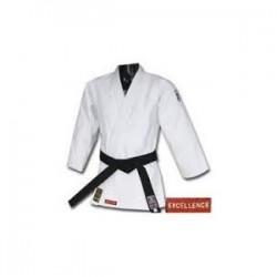 kimono white tiger equipe 790grs