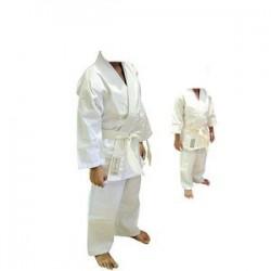 kimono karate entrainement