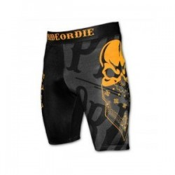 Short PRIDE OR DIE Reckless LYCRA