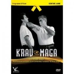 DVD Krav Maga ceinture Jaune