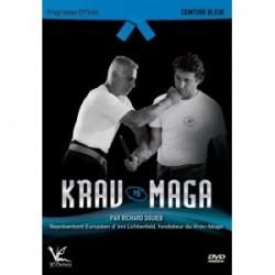 DVD Krav Maga ceinture Bleue