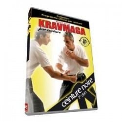 DVD Krav Maga ceinture Noire 1er Darga