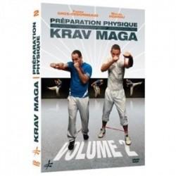 DVD Préparation Physique Krav Maga VOL 2