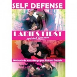 DVD self defense Ladies First