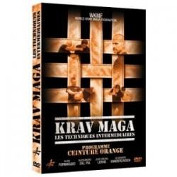 DVD Krav Maga techniques intermediaires