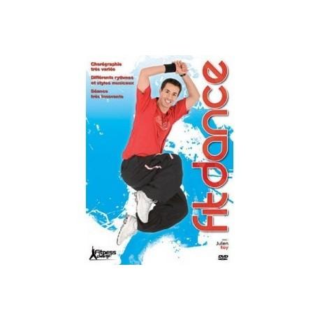 DVD FIT DANCE