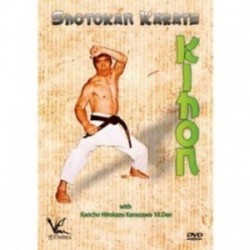 DVD Shotokan Karate Kihon