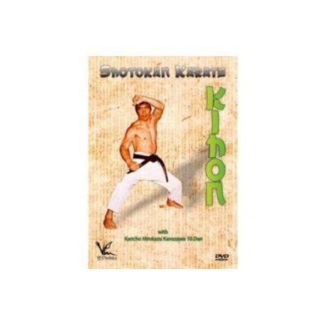 DVD Shotokan Karate Kihon